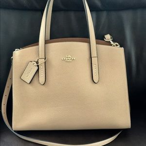 b38b6d74842 Women's Coach Handbags Online Sale on Poshmark